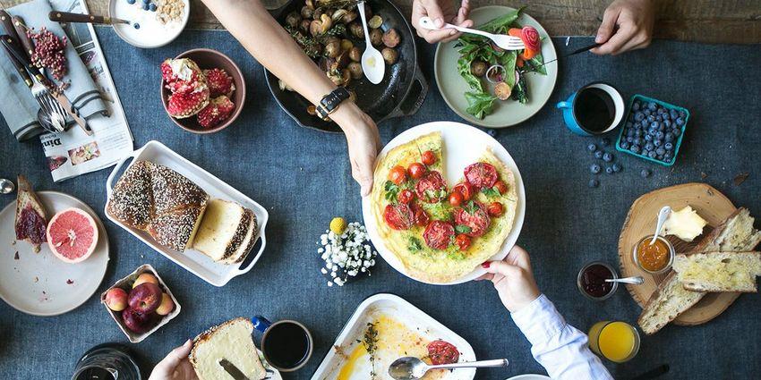 Фејсбук страници кои ги нудат највкусните онлајн рецепти