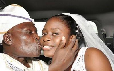 Незамисливата одлука на оваа невеста доби пофалби од сите мажи