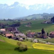 10 бенефиции што ги имаат луѓето кои живеат во село