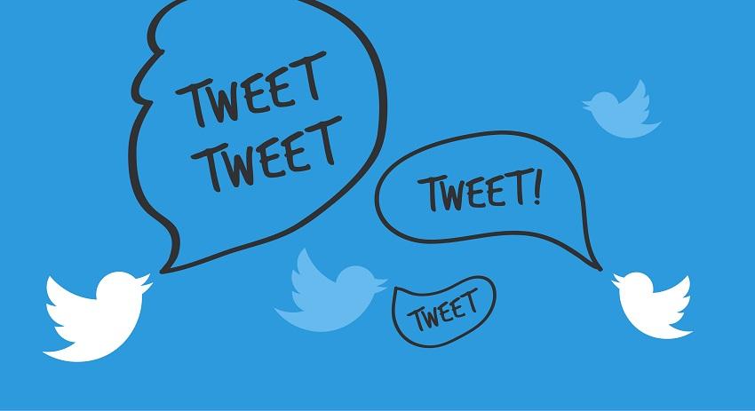 10 интересни факти за Твитер