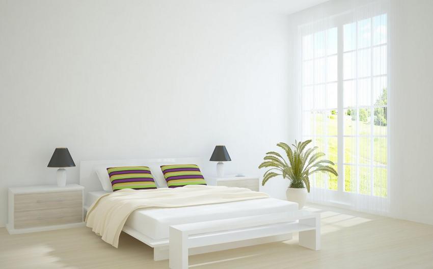 5 едноставни начини да го направите вашиот простор поудобен за спиење