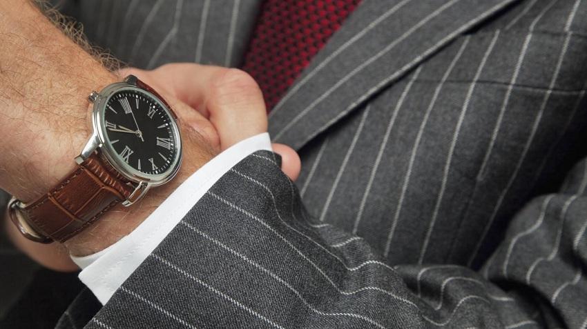 5 причини зошто е добро да носите рачен часовник