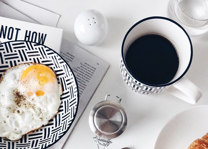 (1) 6 едноставни начини да го надградите вашето секојдневно кафе