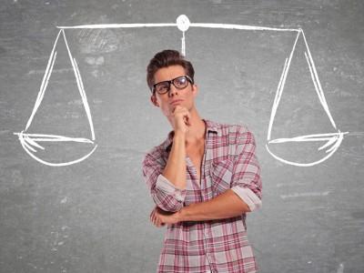6 прашања кои ќе ви помогнат да ја донесете вистинската одлука во секоја можна ситуација