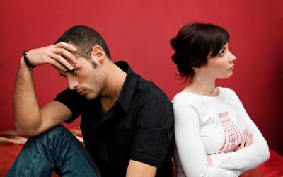 Ако тој не сака повеќе да се расправа со вас, веројатноста е дека неговите чувства се оладени