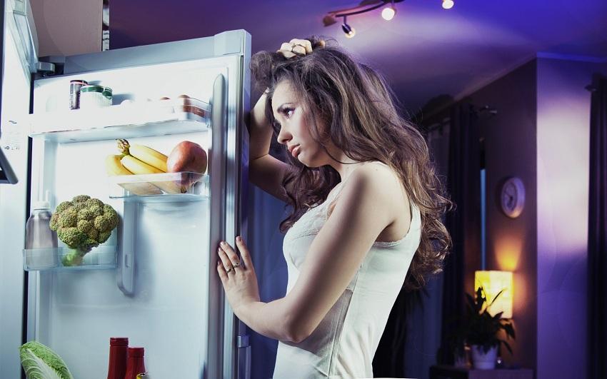 Неколку начини да го избегнете јадењето во доцните часови