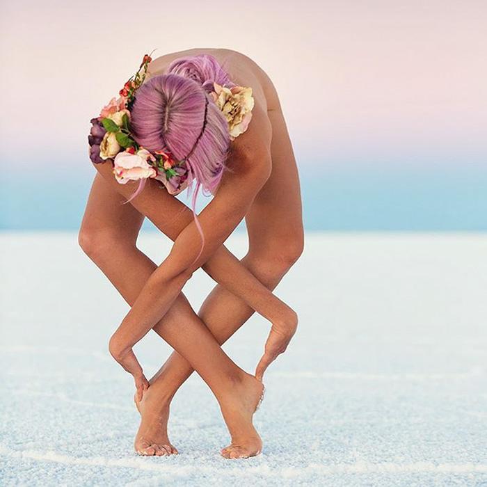 Неверојатни јога пози коишто помагаат при справување со анксиозноста и депресијата