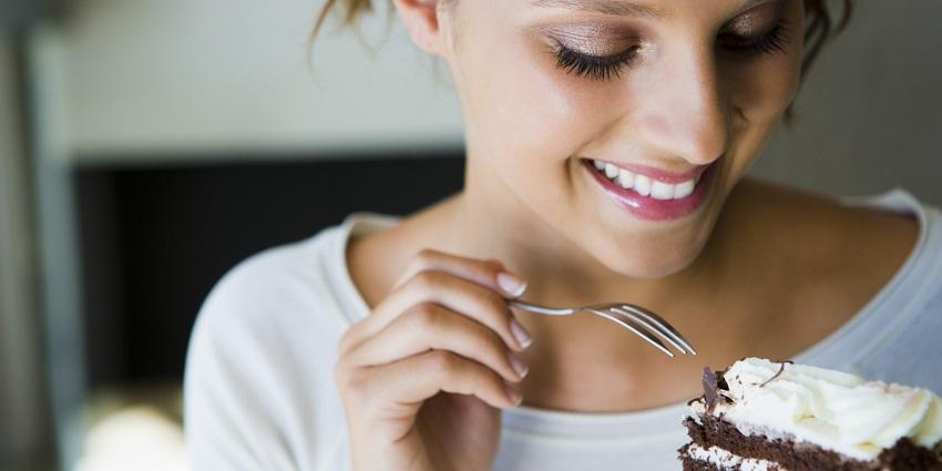 Одлични вести: Тортата за појадок може да ви помогне да изгубите килограми