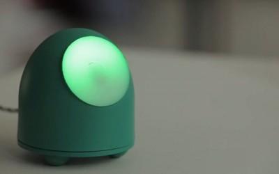 Овој неодолив робот ќе ви помогне да стекнете позитивни навики и да ги задржите истите