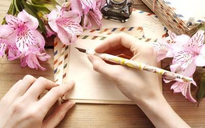 Писмо на една урбана девојка до нејзината идна љубов: Сакам да ми бидеш предизвик