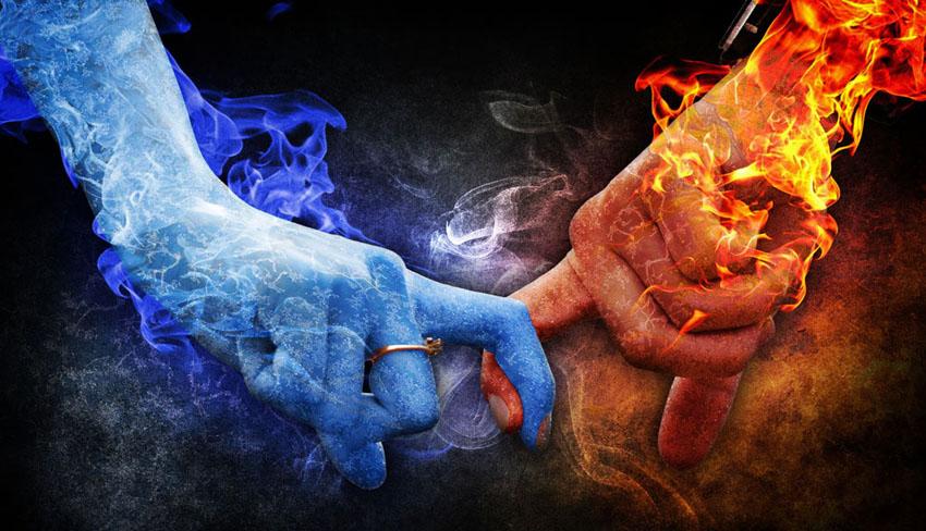 Што се случува кога ќе го сретнете вашиот духовен близнак?
