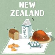 Нов Зеланд