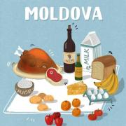 Молдавија