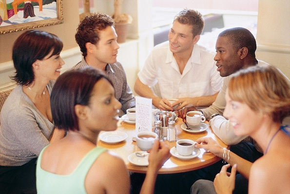 5 начини да го подобрите вашиот социјален живот