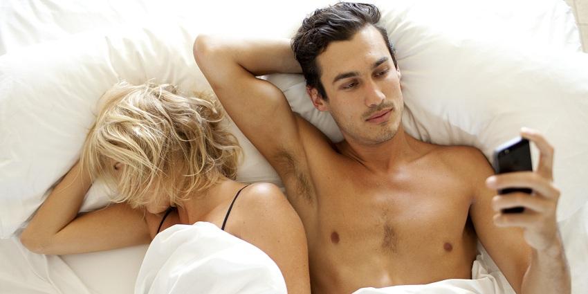 5 знаци дека се состанувате со детинест маж