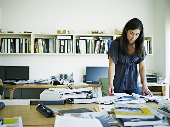 Еве како да направите работниот ден да ви помине побрзо