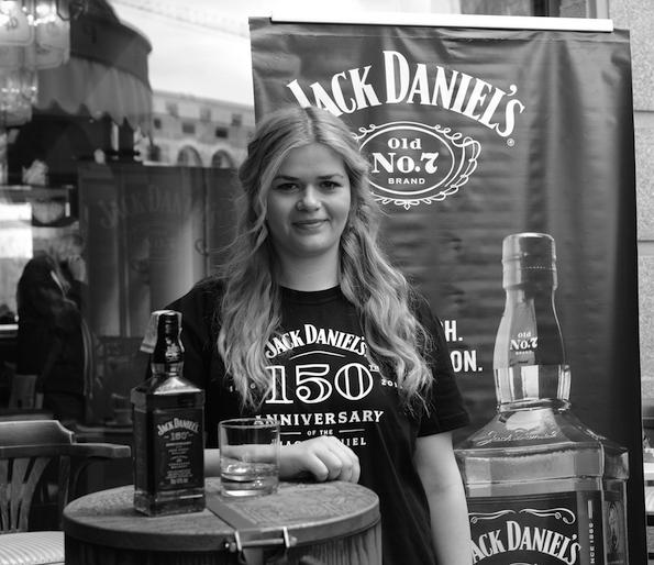 Одбележана 150-годишнината на Џек Даниелс со успешна потрага по буре во Скопје