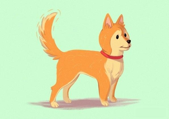 Разберете го подобро вашето куче препознавајќи ги овие знаци