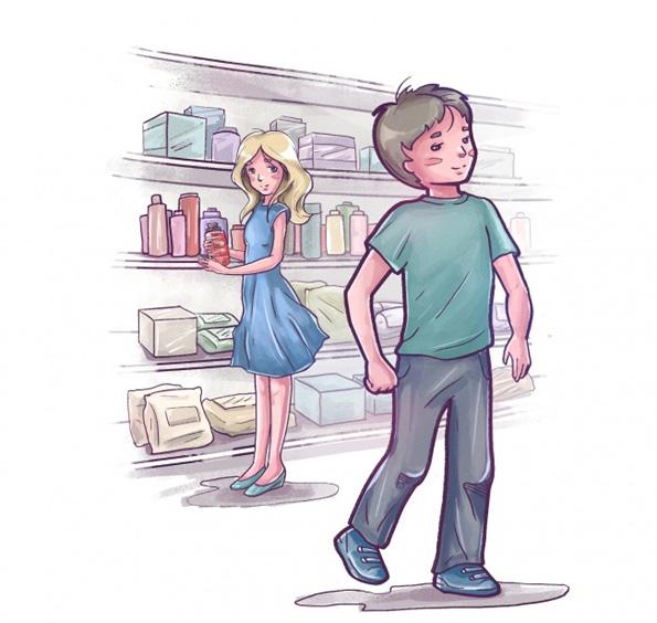 Како да откриете дали му се допаѓате: 7 сигурни знаци кои несвесно го издаваат