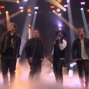 Џејмс Корден и Backstreet Boys: Одличен настап ќе ви предизвика носталгија за детството