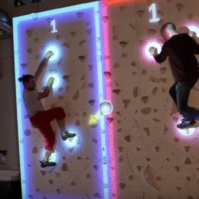 Нов начин на забава: Познатата Нинтендо игра Понг доби сосема нова димензија