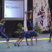 Овие девојки го воодушевија светот со кореографијата за скокање на јаже