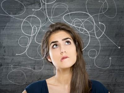 15 знаци дека сте во тотален хаос
