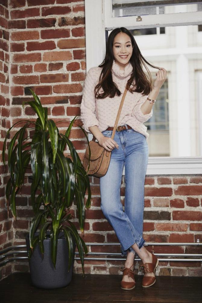 (1) 3 тренди начини да го носите вашиот омилен џемпер