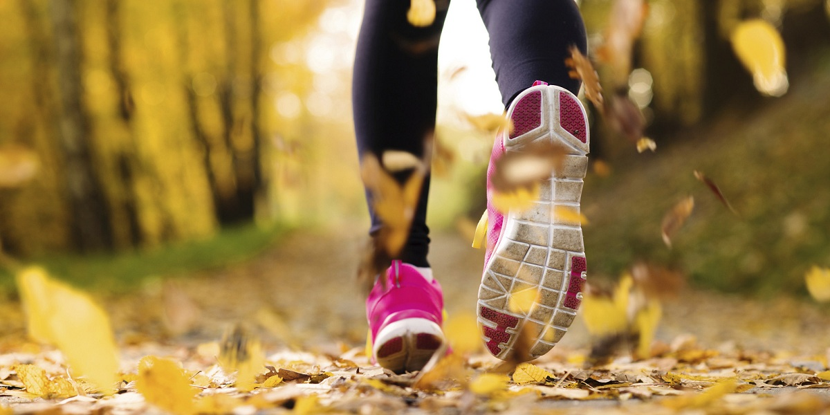 5 начини да се мотивирате да излезете надвор дури и кога температурите ќе опаднат