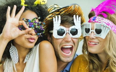 7 причини зошто е добро да се биде екстроверт во модерното општество