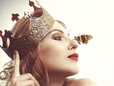 Ако не знаете да се однесувате како кралица, не очекувајте бајка