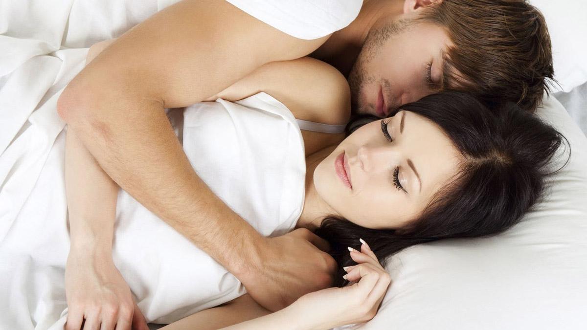 Дознајте кои се сексуалните навики на среќните парови