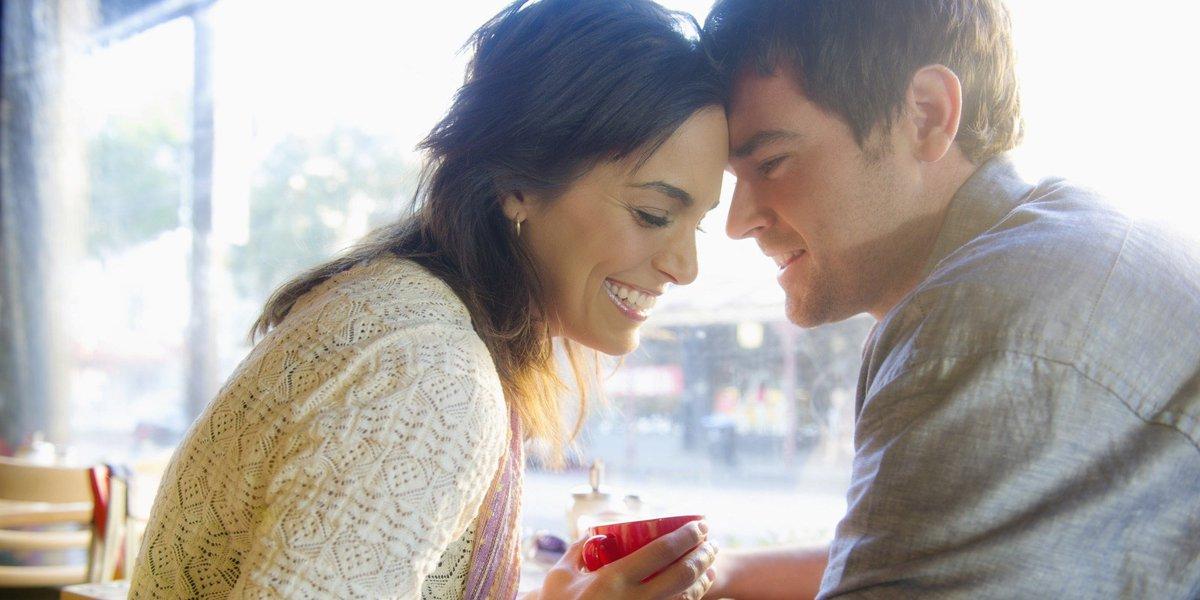 (1) Единствениот знак дека сте подготвени за брак (не е тоа што мислите!)