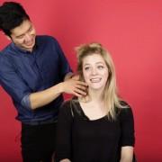 Момци во улога на фризери: Резултатите се урнебесни!