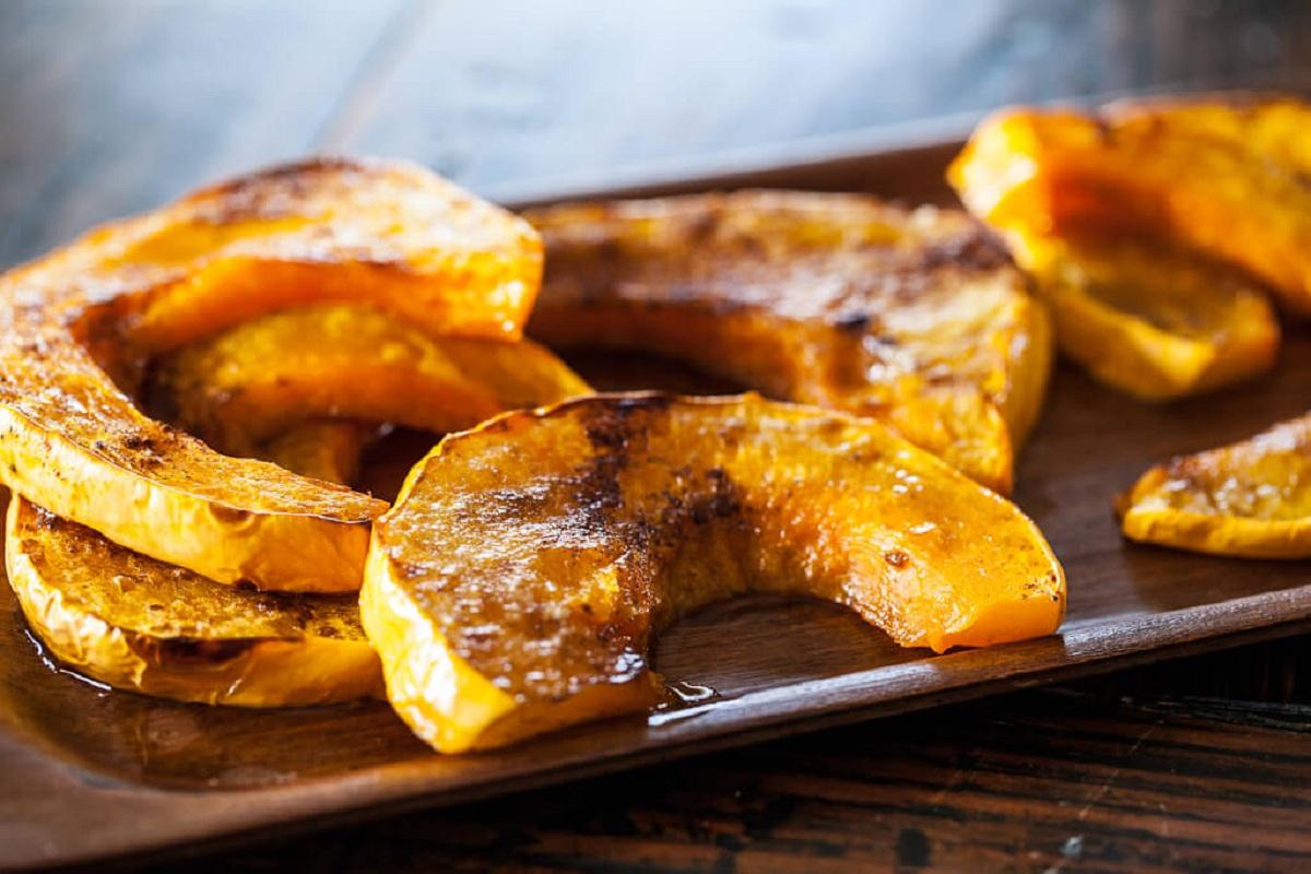 Печена тиква: Вкусен рецепт за есенските денови