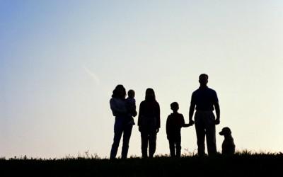 Поучна приказна: Како да се спречи галамата во семејството?