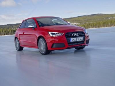 Признанија и награди за Audi во периодот од јули до октомври 2016 година