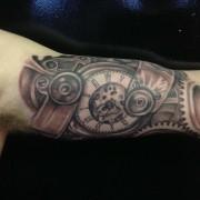 Сакате тетоважа? Овие се најболните места на вашето тело
