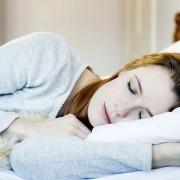Вечерва спијте на левата страна: Тоа може да ви го промени животот!