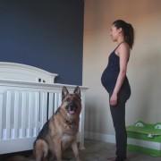 Вистински времеплов: Од бременост до пораѓање за само 90 секунди!
