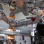 Музеј на Втората светска војна, Њу Орлеанс, Луизијана
