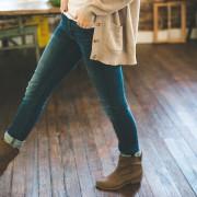 Носење на омилените чизми