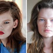 Кели Митендорф – Таа обожава храбри фотографии, а нејзиниот екстравагантен изглед ѝ ја отворил вратата на модниот свет