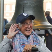 Ѕвоно на слободата, Филаделфија, Пенсилванија