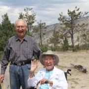 Запознавање нови пријатели во Националниот парк Јелоустоун