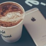Попладне во кафуле
