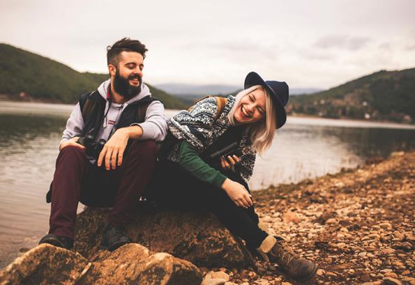 5-те фази на љубовта: Многумина остануваат заглавени во третата