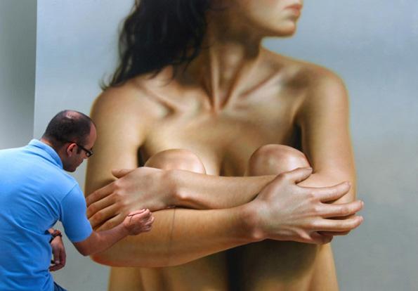 Неверојатно реалистични уметнички дела кои ќе ви го одземат здивот