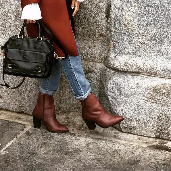 Три пара чевли во кои вреди да вложите пари оваа есен
