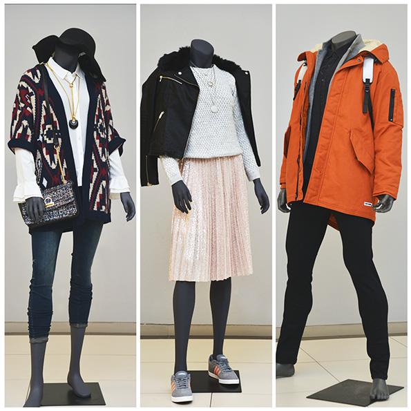 (2) Возбудлив предизвик за сите модни гурмани
